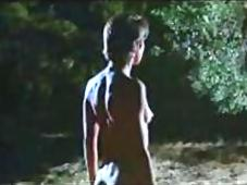Nude Actress in Jungle and Making Love - Video.flv