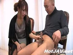 Japan Suck at Home Service