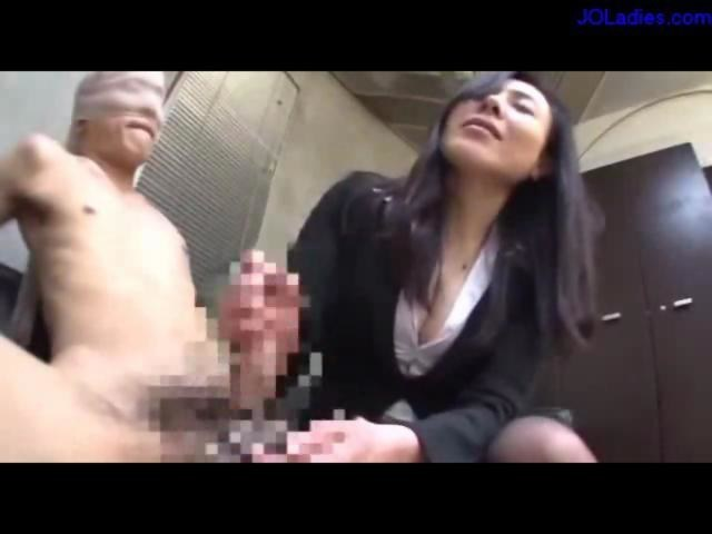 Japanese Office Sex Uncensored