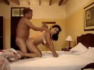 Group sex nude in movie