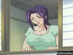 Mitsuko and Sumie are both now having an affair with Kouji