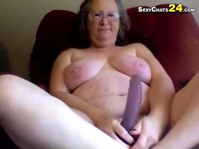 Really big dick in a tight pussy