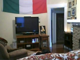 Adult share wife watching