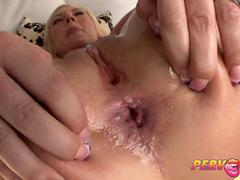 PervCity Mom Anal Whore