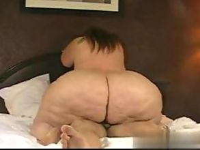 Fat ass big cock