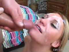 Hot Teens Cumshot Compilation