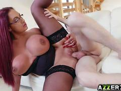 Doing Her Stepson starring Emma Butt Is So Much Fun