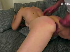 Hardcore Anal lover over 50
