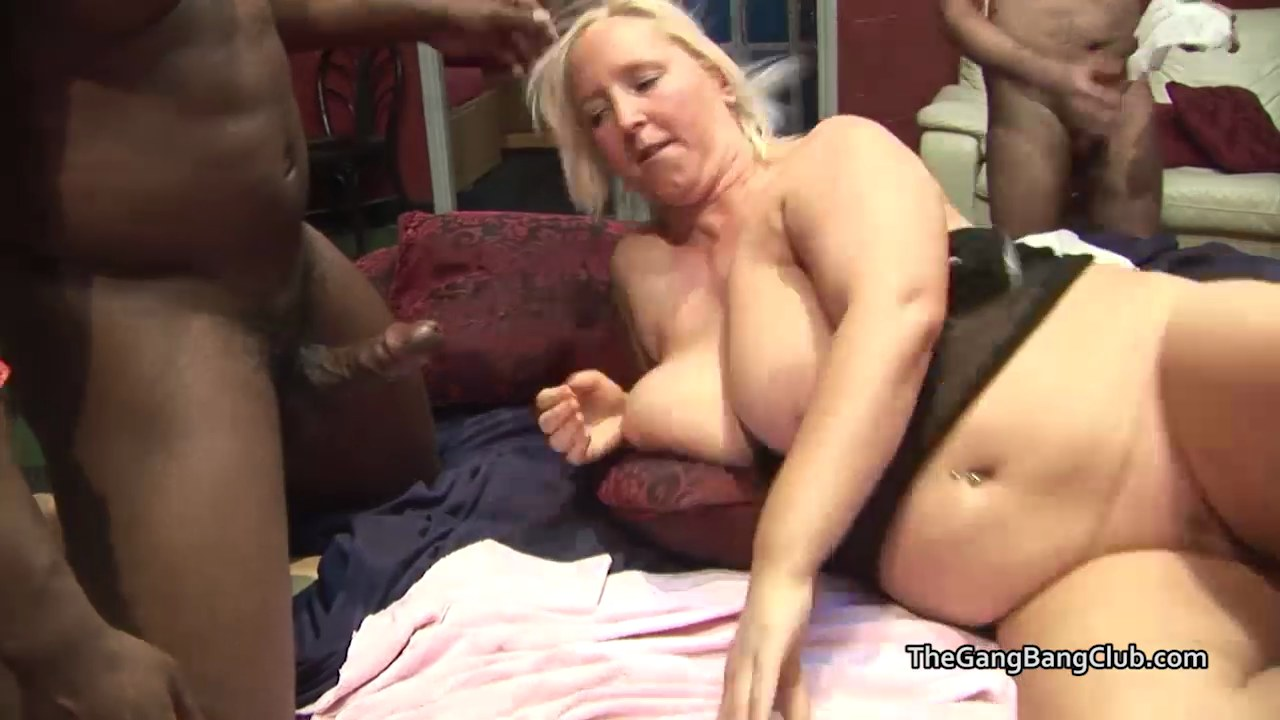 Fat and chubby amateurs group sex compilation