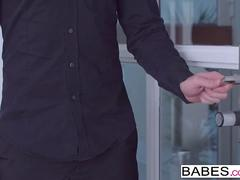 Babes - Elegant Anal - Matt Ice and Mea Melone - Rolling In Too Deep