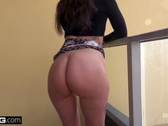 Gia Page is a sex kitten