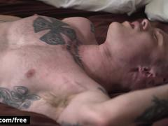 Bromo - Cody Smith with Jaxton Wheeler at Abandoned Part 1 Scene 1 - Trailer preview