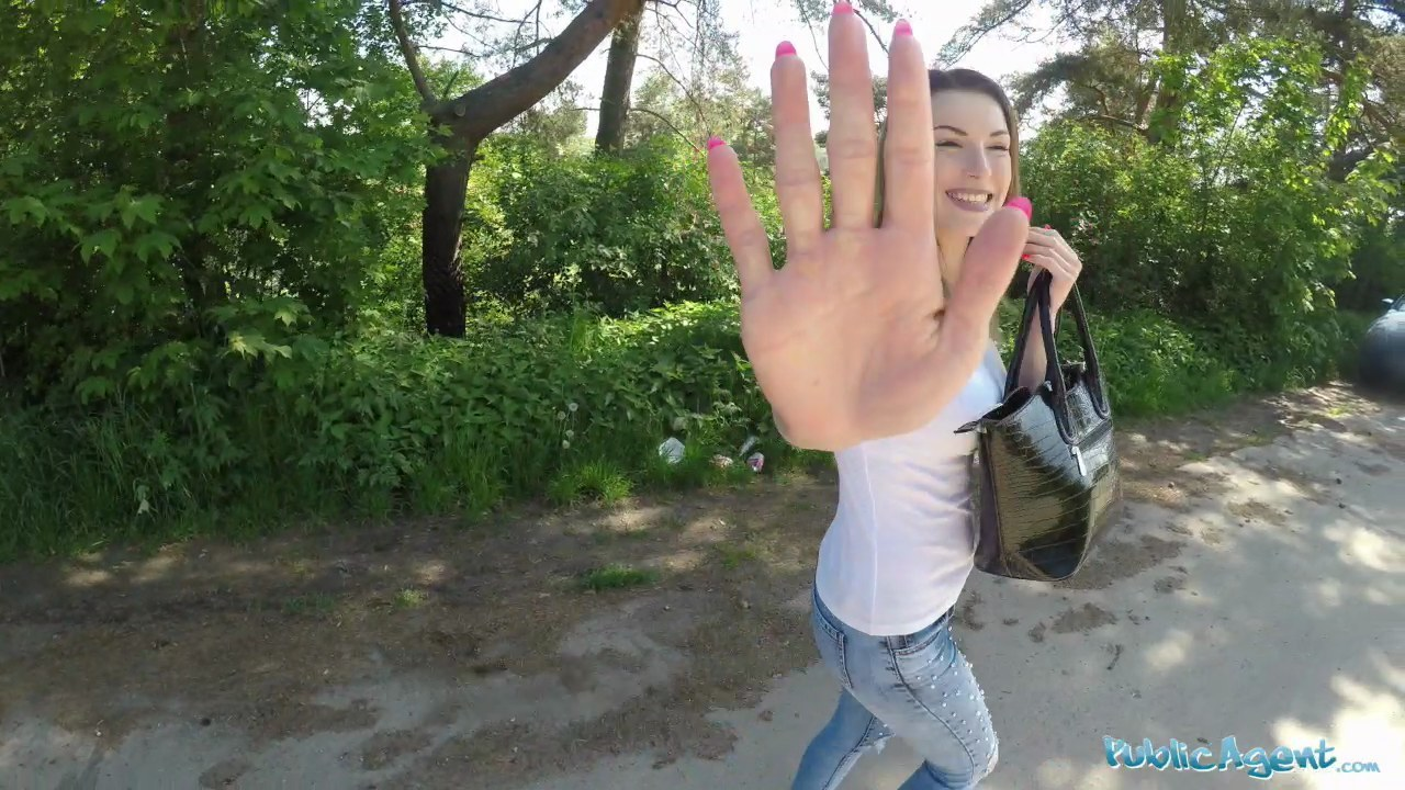 Public Agent Forest Teen