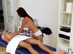 incredible fuck during massage asian movie 4