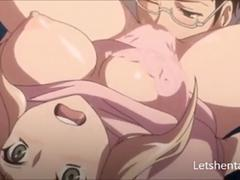 Anime Teens Fucked