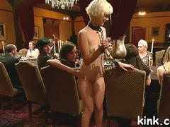 defiant girl punished and fucked clip