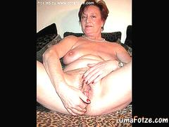 OmaFotzE Collected Plenty of Mature Pictures