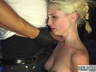 All above busty blonde babe gets her shaved cunt have thought and have