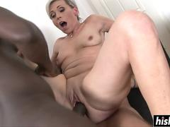 Nasty babes have fun with fat cocks