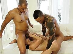 Mandy Muse- Blacked Out