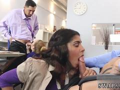 Family strokes nephew and aunt taboo charming 1 Bring Your duddys daughter To Work Day