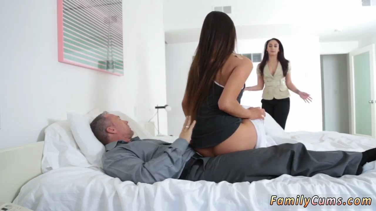 Milf Fucks Daughter Law