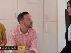 Brazzers - Real Wife Stories - Layla Sin Keiran Lee