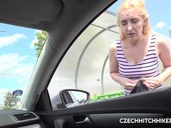 Russian tourist gets into the wrong taxi