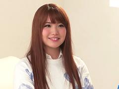 Full casting Japanese xxx porn with Arisa Ando - More at javhd.net