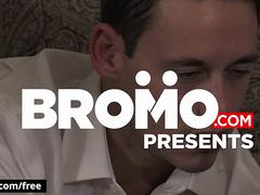Bromo - Aspen with Tobias at Str8 Bitch Part