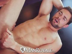 ManRoyale Dirty Dick Down Fun After Breakfast