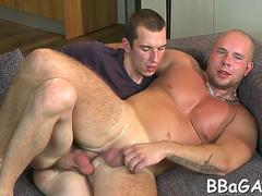 erotic and wild gay session video video 1