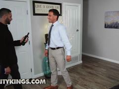 Reality Kings Sneaky Sex Gina Valentina Its in the Bag
