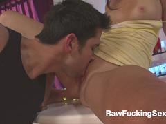 Raw Fucking Sex - Jessica Valentino Pounded Hard