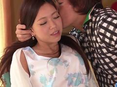 Miu Kimura gets more than enough cock for her pussy  - More at javhd.net