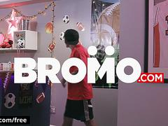BROMO - Serving Her BF - Trailer preview