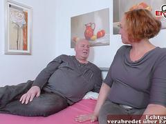 german mature housewife with big boobs