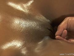 An Advance Fingering and Body Massage