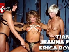 BRUCE SEVEN - Thrill Seekers - Erica Boyer - Jeanna Fine and Tianna