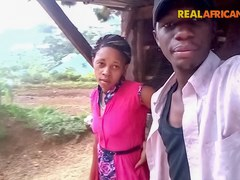 Nigeria Sex Tape Teen Couple