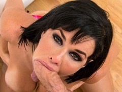WANKZ- Hot Cougar Sex with Veronica Avluv